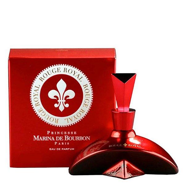 Rouge Royal Marina de Bourbon - Perfume Feminino - Eau de Parfum