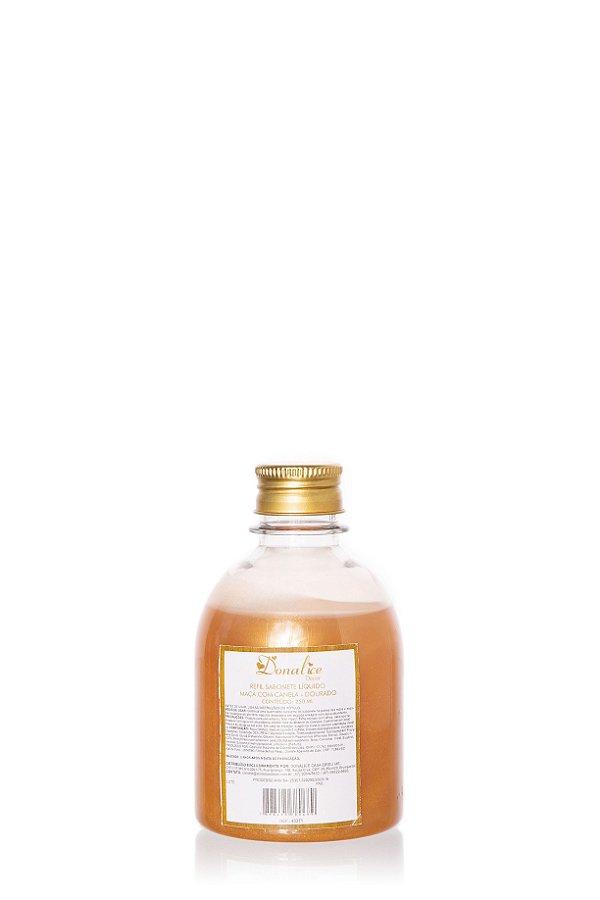 Refil Sabonete Líquido 250ml Dourado