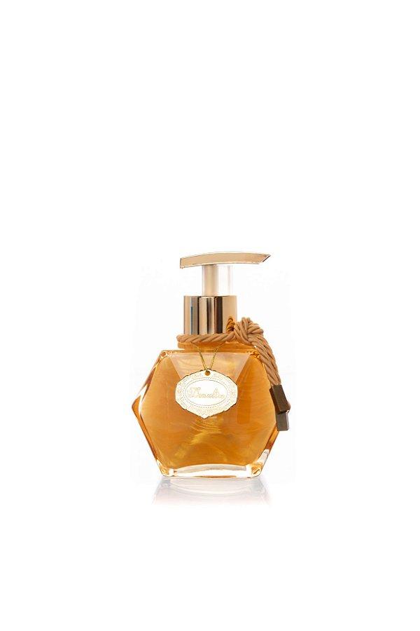Sabonete Líquido Elegance 190ml - Maçã Com Canela
