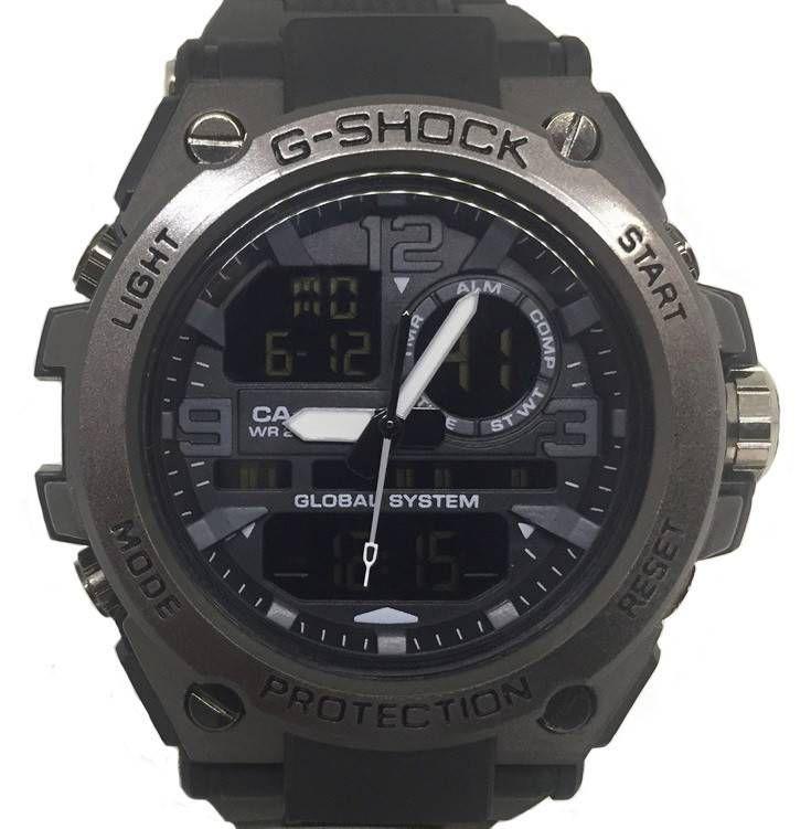 G-SHOCK GA-110TS-1A4DR