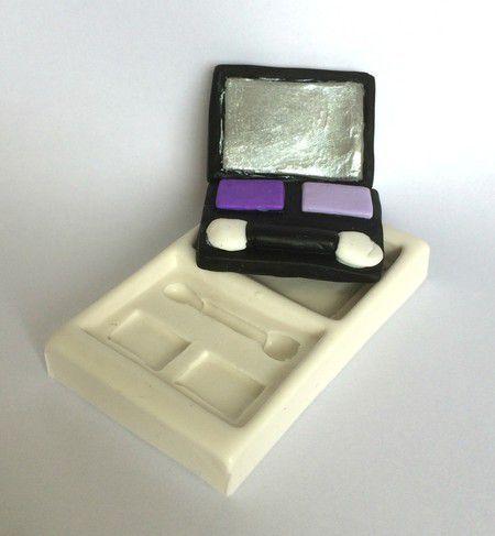 Molde Kit de Sombras 0125