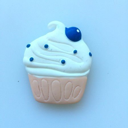 Molde Cup Cake Importado 0142