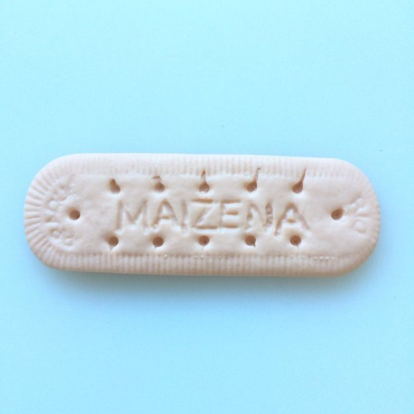 Molde Biscoito Maizena 144
