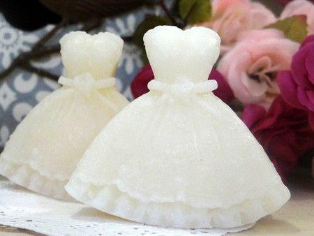 Molde Vestido de Noiva 277