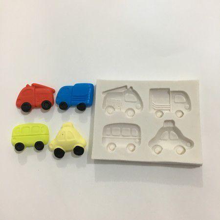 Molde Meios de Transporte 609
