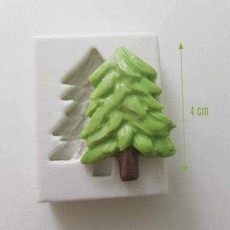 Molde Mini Arvore de Natal 1025