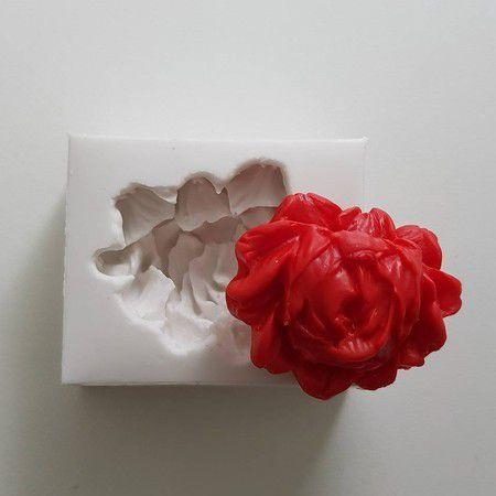 Molde Rosa Importada 1065