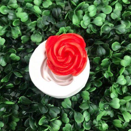 Molde Rosa grande 2089