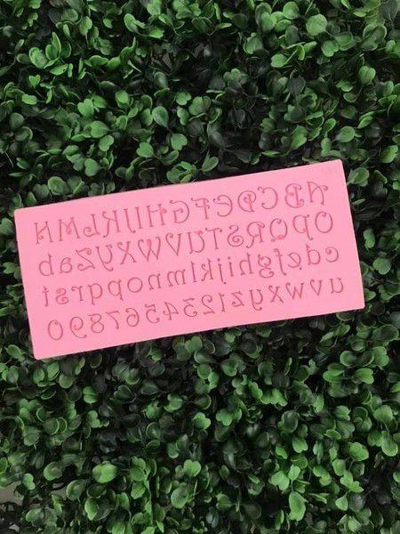 Alfabeto 2124