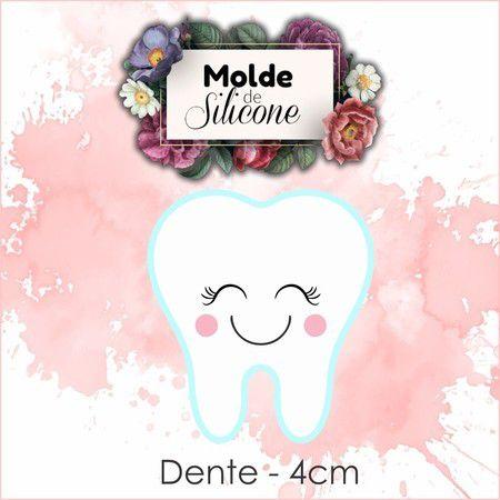 Cortador dente 018