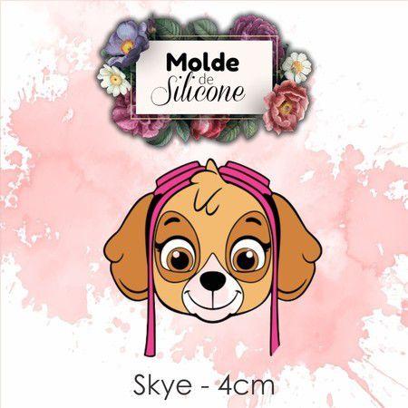 Cortador Skye - Patrulha Canina