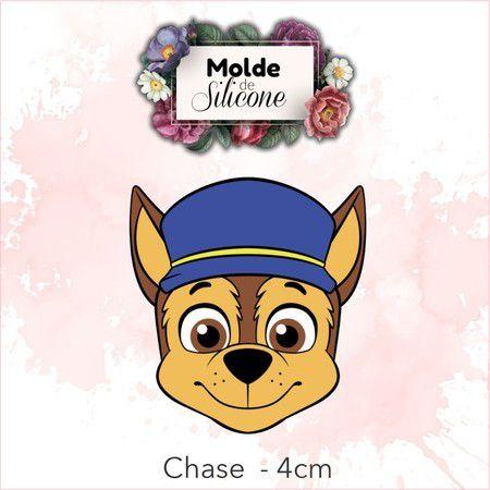 Cortador Chase - Patrulha Canina