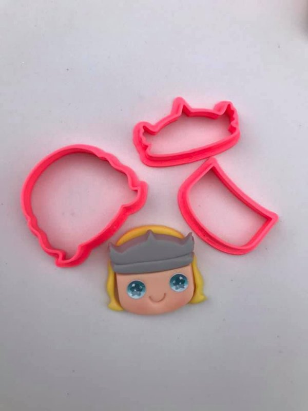 Cortador Thor