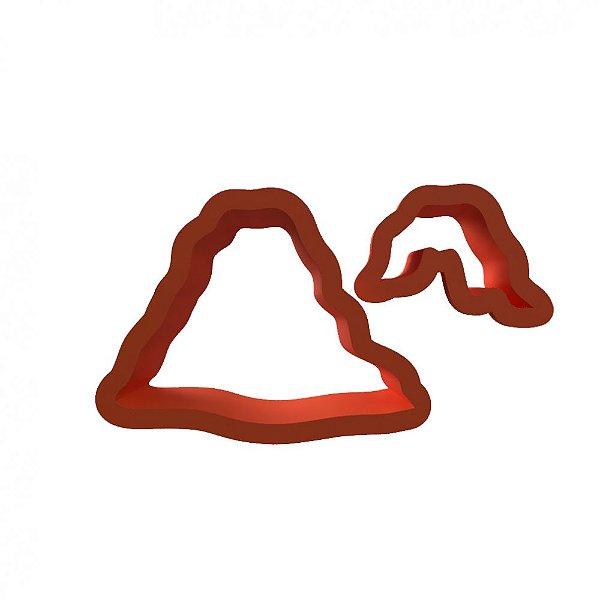 Cortador Vulcão