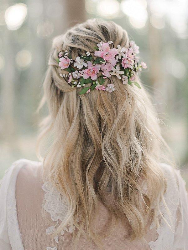 Arranjo de Flores Desejo de Amar
