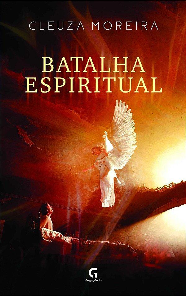 LIVRO BATALHA ESPIRITUAL