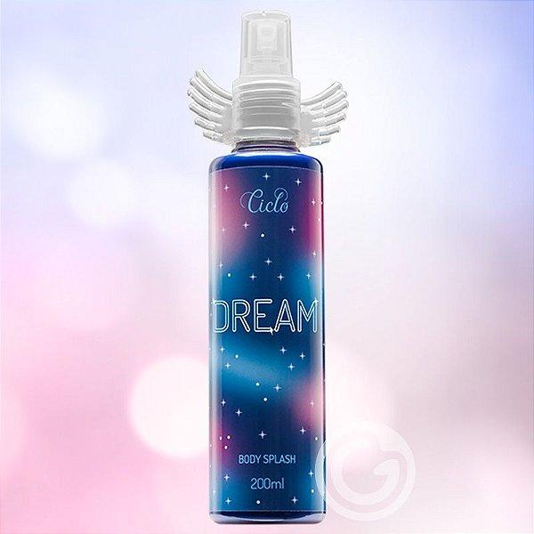 BODY SPLASH DREAM 200ML