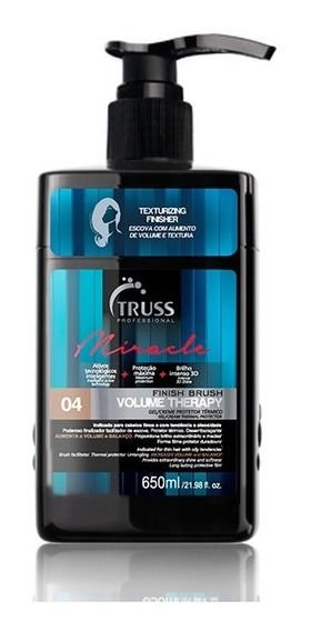 VOLUME THERAPY MIRACLE TRUSS PROFESSIONAL