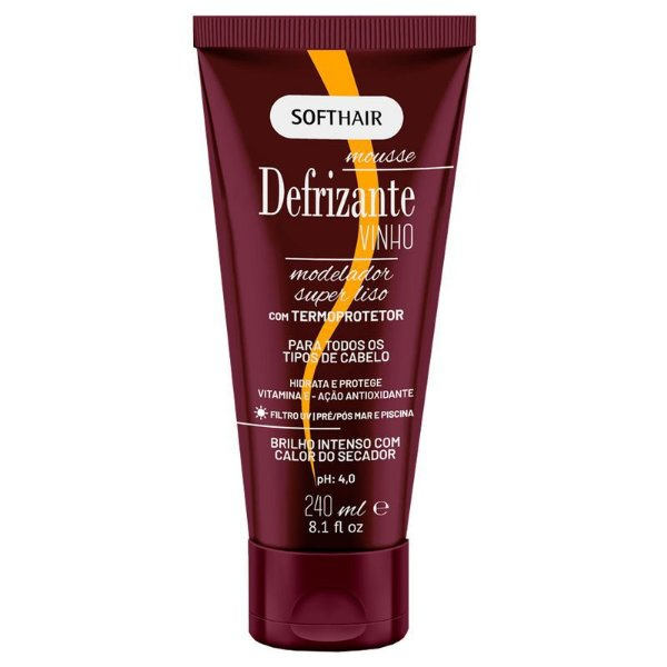 DEFRIZANTE VINHO-SOFTHAIR