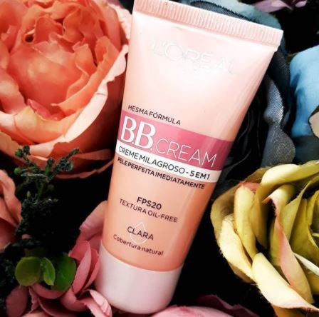 BB CREAM LOREAL PARIS
