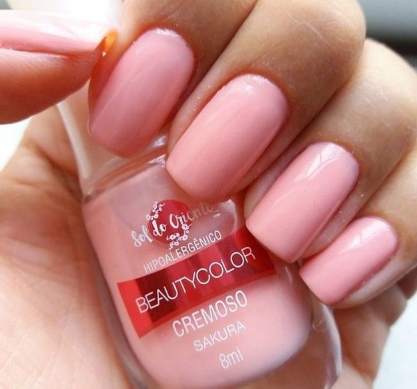ESMALTE SAKURA BEAUTY COLOR