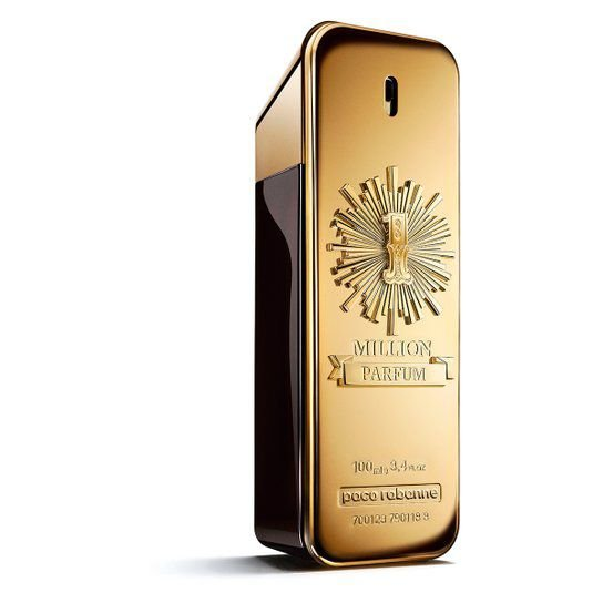1 MILLION PARFUM PACO RABANNE 100ML THE NEW