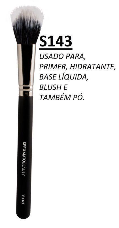 PINCEL DUOFIBER SFFUMATO S143