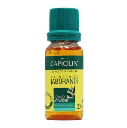 EXTRATO DE JABORANDI CAPICILIN