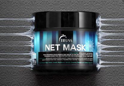 NET MASK TRUSS