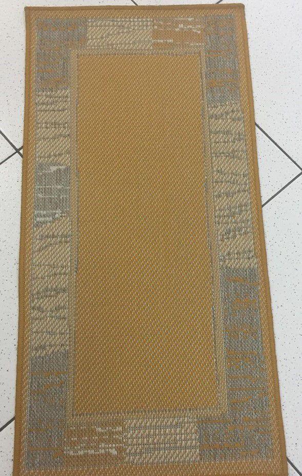 Tapete Sisal 50 x 90 - Cor 06
