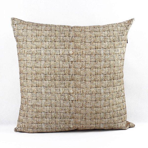 Capa de Almofada Tramare 4206- 45x45 cm