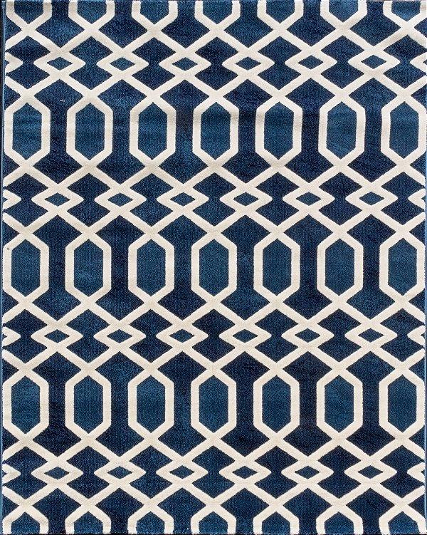 Tapete Capadocia 6918 Navy- RW Tapete