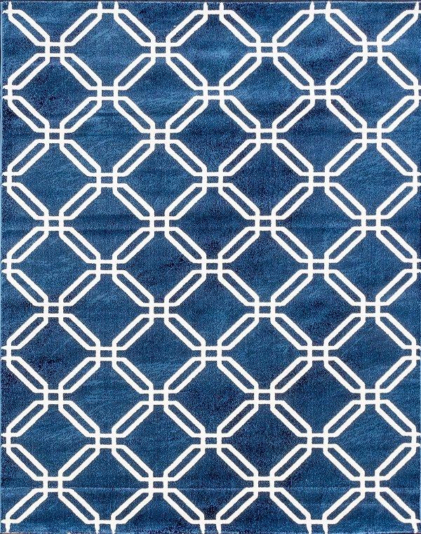 Tapete Capadocia 6356 Blue- RW Tapete