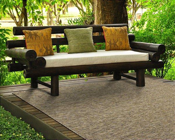Tapete Outdoor Textura- Tapetes São Carlos