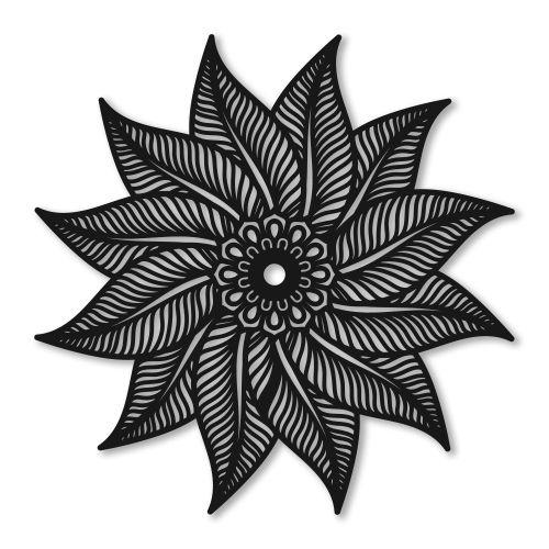 Mandala Florescer
