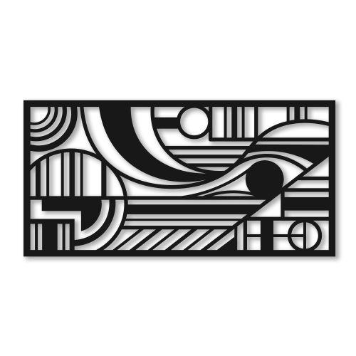 Padrões Cubismo