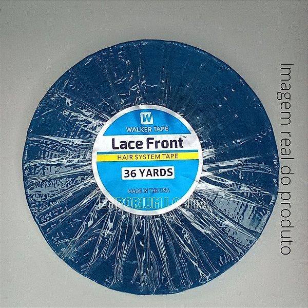 Fita Lace Front Protese Capilar 36 Yards Original