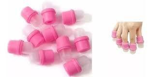 Dedeiras Remover Unhas Postiças Removedor De Gel Manicure