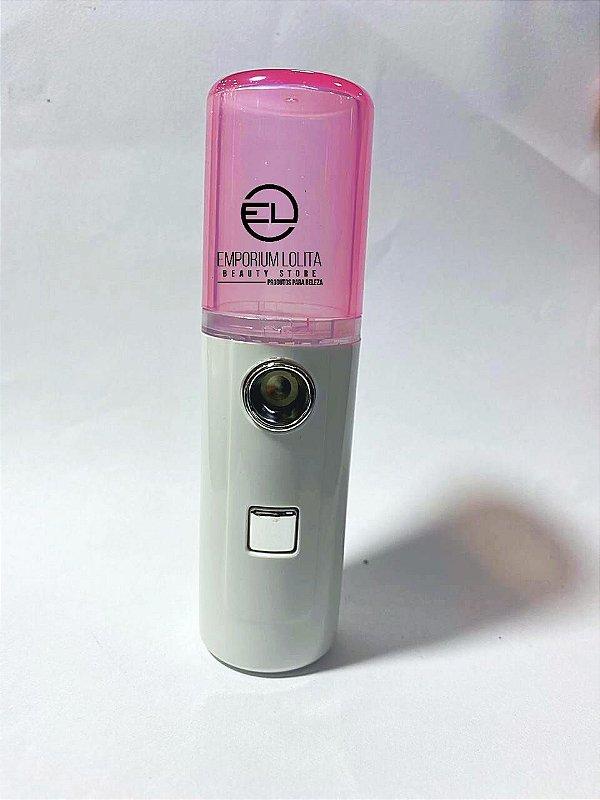 Nano mister vaporizador secagem de cilios cor sortida