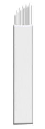 Lâmina Tebori - 7 Flex Nano