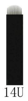 Lâmina - Tebori - 14 Nano U