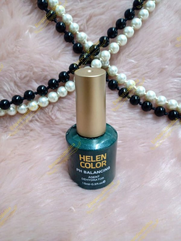 Helen Color - pH Balancing - Agent Dehydrator - Preparador 15ml