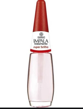 Esmalte Impala Tratamento Super Brilho - 7.5ml