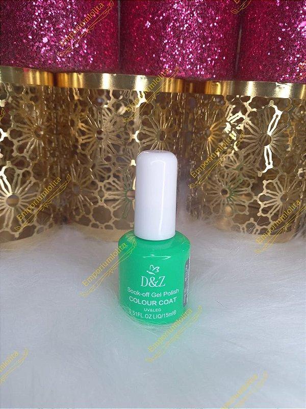 Esmalte D&Z Gel LED UV B31