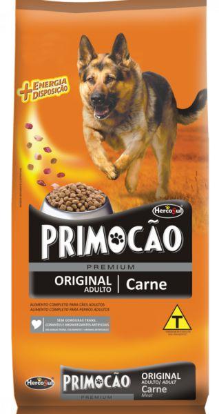 Primocão Premium Original