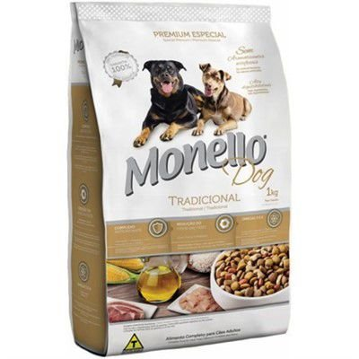 Monello Dog Premium Especial - Tradicional
