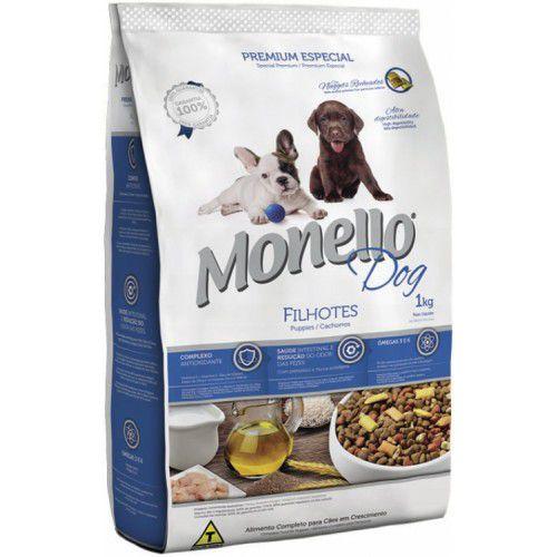 Monello Dog Premium Especial - Filhotes