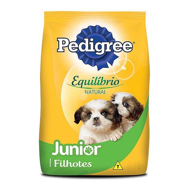 Pedigree Equilíbrio Natural - Junior Filhotes