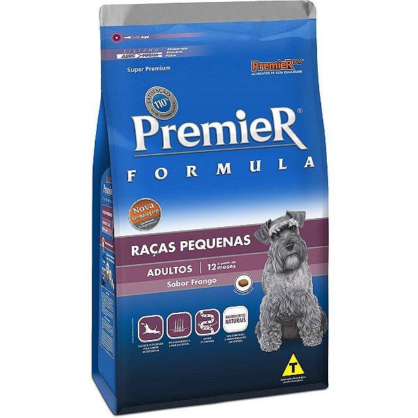 Premier Formula Raças Pequenas - Adultos Sabor Frango