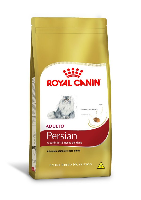 Royal Canin Adultos Gatos Persian
